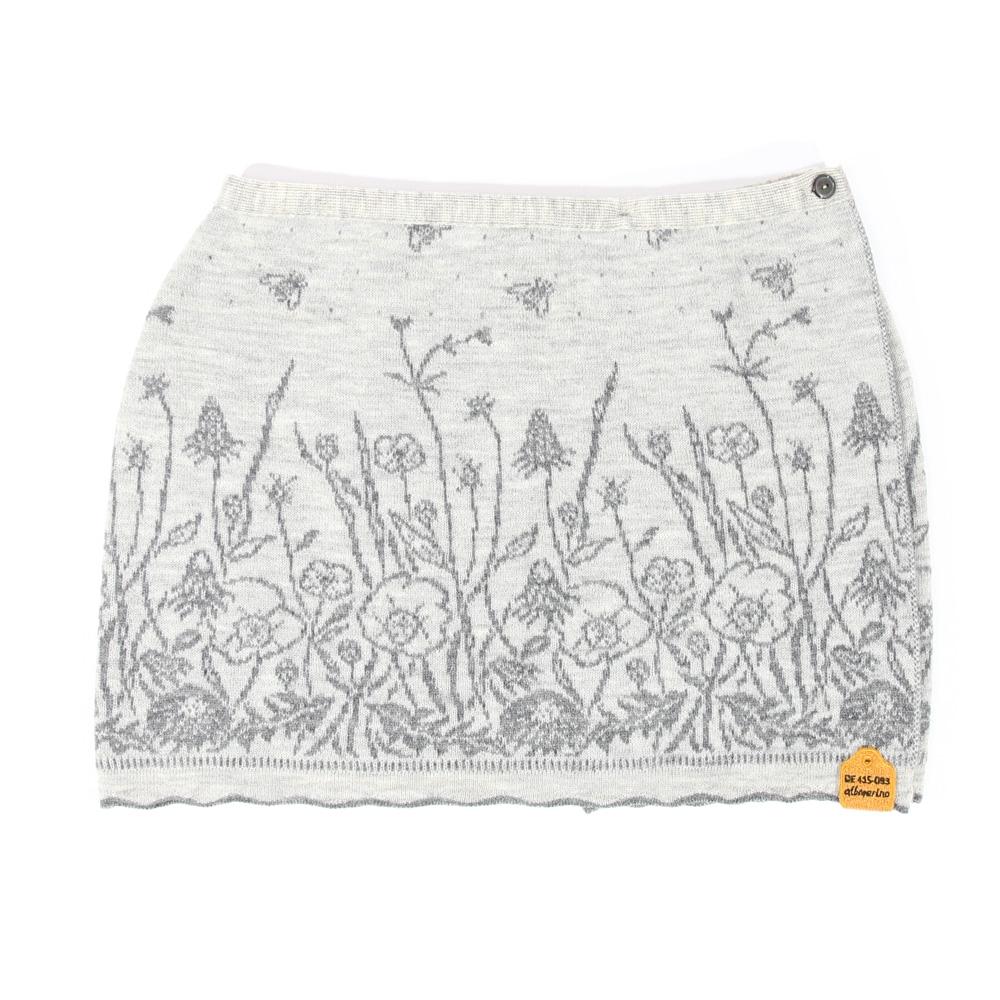Cacheur Blumenwiese natur|grau