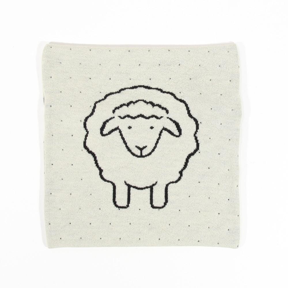 Kissenhülle Schaf