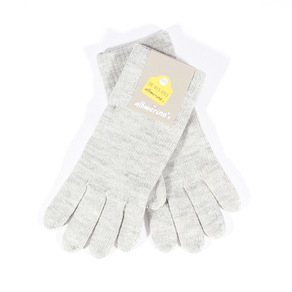 Damen Handschuhe | natur mel.